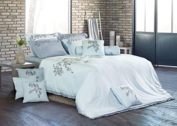 Cách chọn chăn ga gối phù hợp với phòng ngủ