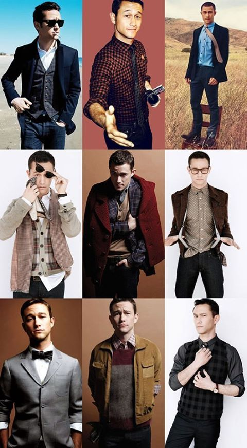 a whole lotta JGL is still not enough: