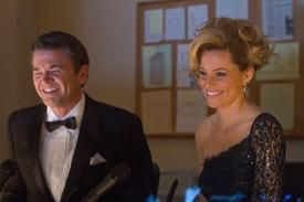 Elizabeth Banks To Direct 'Pitch Perfect 2' There's going to be Pitch Perfect 2!!!!