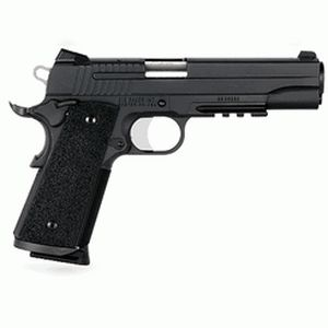 Sig Sauer 1911 TACOPS - Tactical Operations 45ACP ERGO XT Grips, Rail & Night Sights - $899.99 + Free Shipping | Slickguns