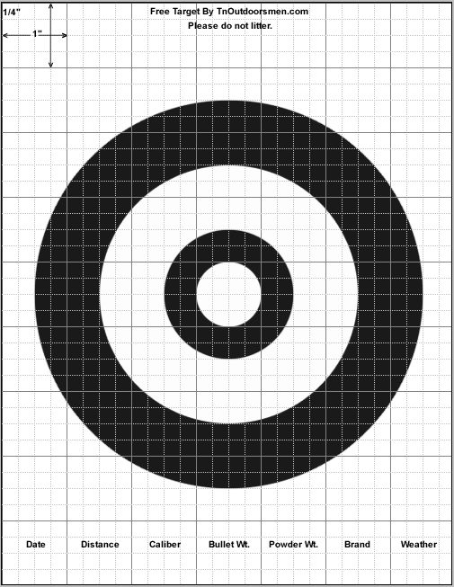 Free Targets Printable Shooting Rifle Pistol Shotgun Archery Range Bulls Eye . Weapon's Media is an online web publishing website that posts photographs and movies associated with weapon views, critiques, guidelines etcetera. from round the internet. Ours is a community of weapon lovers along with followers that happen to be at all times on the check for checking out innovative firearms and also the most recent accessible technology in weaponry. We have received plenty of reviews and also…