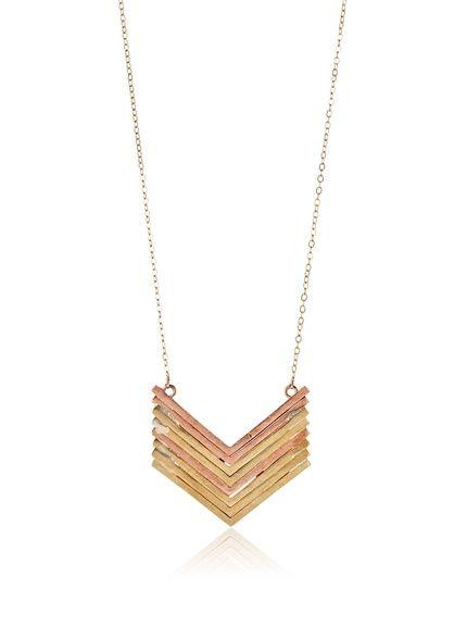Karlita Designs Arrowhead Brass and Copper Pendant, http://www.myhabit.com/redirect/ref=qd_sw_dp_pi_li?url=http%3A%2F%2Fwww.myhabit.com%2Fdp%2FB00IIFH1BA%3Frefcust%3DNTIBN7X2LBWA5GBPKFNUWJTE6U