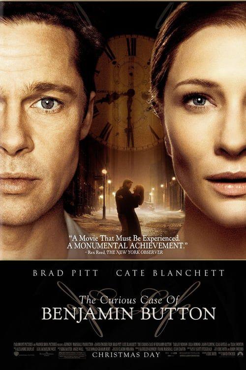 The Curious Case Of Benjamin Button 2008 Full Movie Hd Free Download Dvdrip Peliculas Completas Peliculas