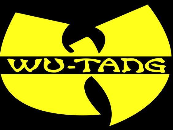 wu tang logo | Wu-Tang Clan Logo