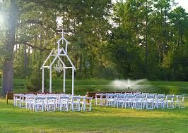 perfect wedding spot