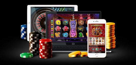 An Overview Of Online Poker Games | Best casino games, Play online casino, Online casino