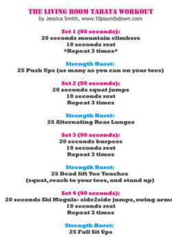 This is not easy and will make you puke.  So, start out with one set of each exercise and do the circuit twice if you are able.  Gradually work your way up.