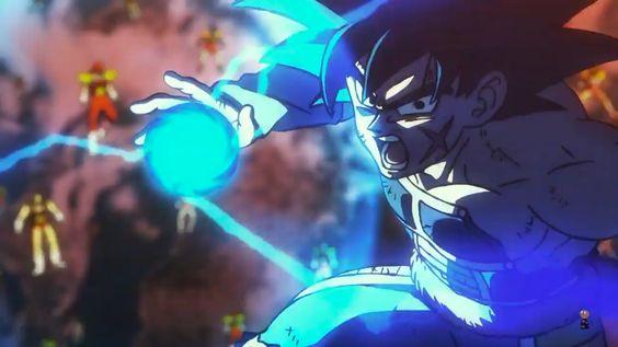 Bardock Strongest and Last Blast | Best Movie Screenshots