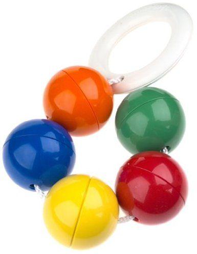 Amazon.com: Rattle Balls: Toys & Games