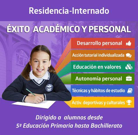Residencia-Internado Colegio El Prat