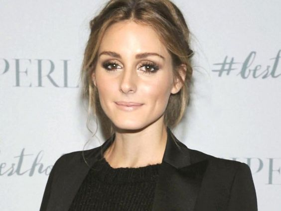 Olivia Palermo's Hair And Makeup Tips