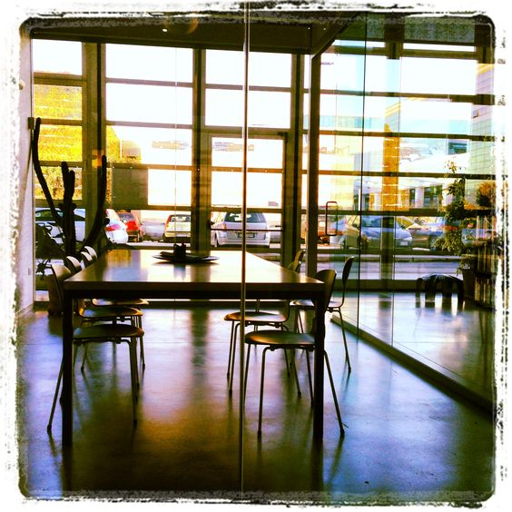 Meeting room! #design #architecture #business #travel