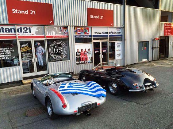 Brand Hatch ( Porsche Festival 2014 ) www.replicarhellas.com