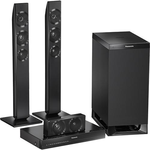sound system for bar. 3.1 sound bar | panasonic - 3.1-channel soundbar system with 6-1/2\ for