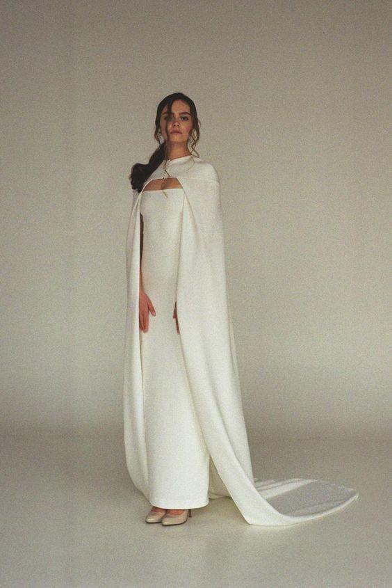 wedding dresses,  covid-wedding, micro wedding, elopement, small wedding
