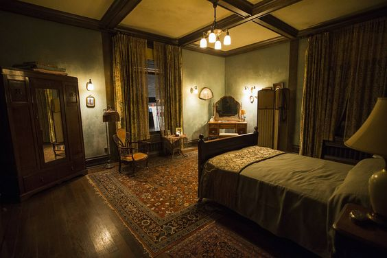 Casa y Motel Bates B0c58f1bb9968d4a13026d6e90569687