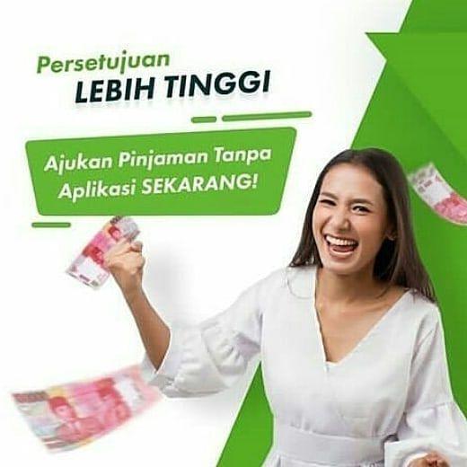 Melayani Pinjaman Tanpa Kartu Kredit Secara Online Di