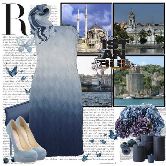 istanbul#1, created by sirena59 on Polyvore