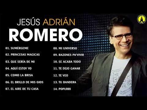 Popurri Jesús Adrián Romero Sumérgeme Princesas Magicas Que Sería De Mi Aquí Estoy Yo Youtube Jesus Adrian Romero Princesas Romero