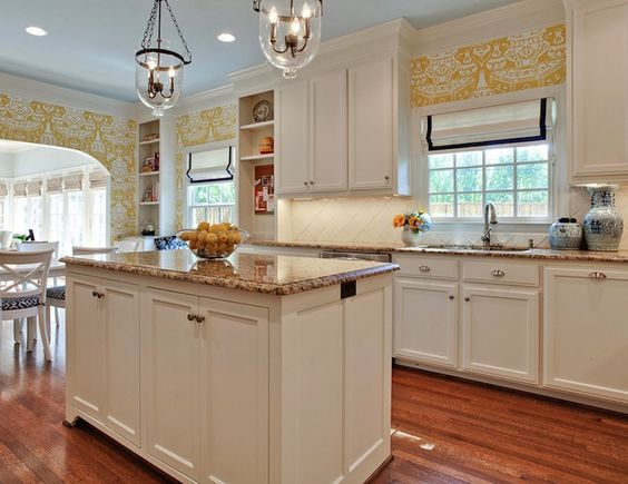 Brown Granite Granite And Granite Countertops On Pinterest