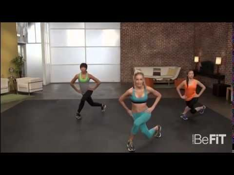 10 Minutes Cellulite Removal Exercise, How To Get Rid Of Cellulite Fast ...