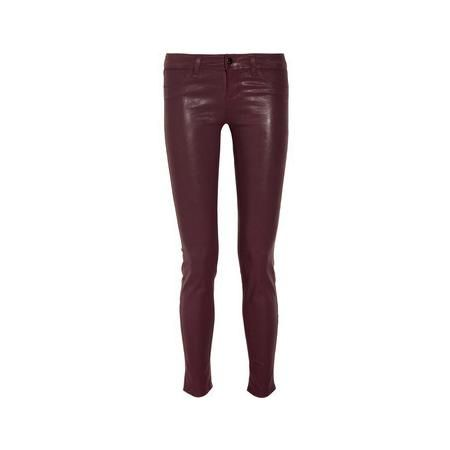 J Brand 901 Stonehenge Brand Denim 901 textured coated jeans-Merlot | Love | Pinterest | J ...