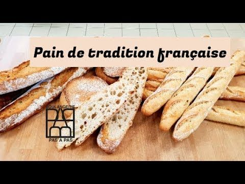 Epingle Sur Pain Levain