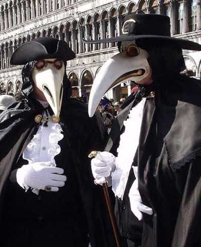 Carnaval Venice - Ron Leader: