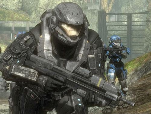 Halo Reach by PokemonLegend300 on DeviantArt