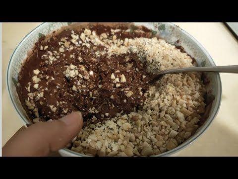 Kacang Tanah Dan Milo Dibikin Ini Enak Banget Cocok Untuk Ide Jualan Kue Lebaran Beng Beng Youtube Kue Lebar Kue Kue Kering