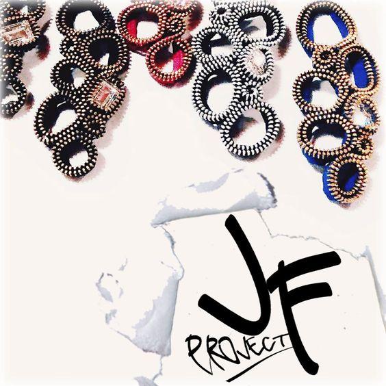 #JFproject #JF #JessicaGrespi #HandMade #MadeInItaly #jfprojectdotcom #ContemporaryJewel #design #swarovski #details #Mantova