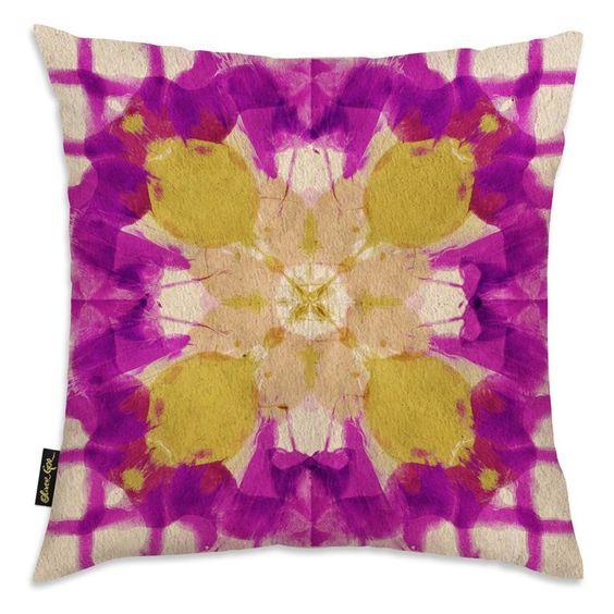 Oliver Gal Amantis Throw Pillow - 12246.PILLOW_1