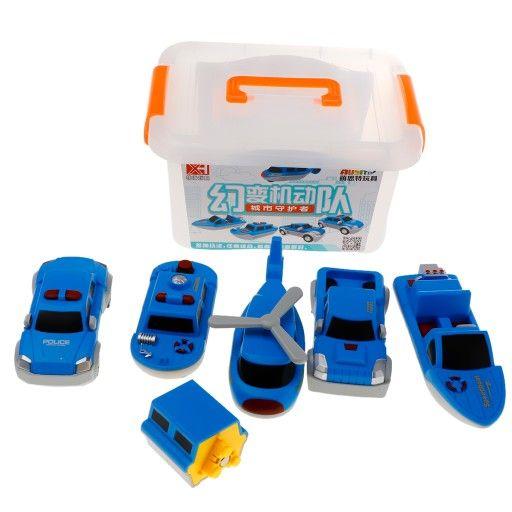 Mix Match Pojazdy Magnetyczne 9922139523 Allegro Pl Toy Car Mix Match Office Supplies