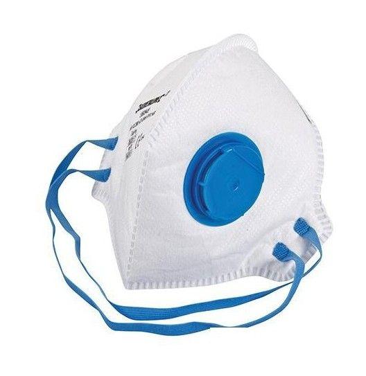 masque respiratoire pliable