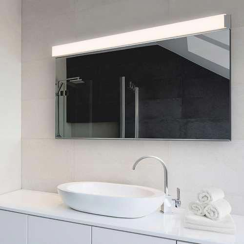 Vanity Wide 48 Inch Led Bath Bar By Sonneman Ylighting