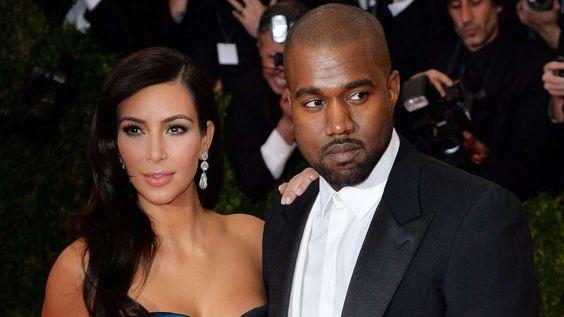 Kim Kardashian in Paris überfallen - Kanye West bricht Konzert ab - Merkur.de