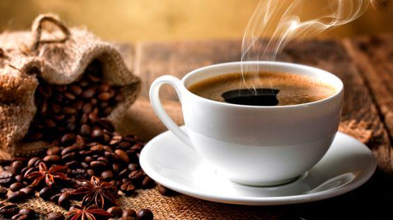 Lo bueno y lo malo de la Cafeína.