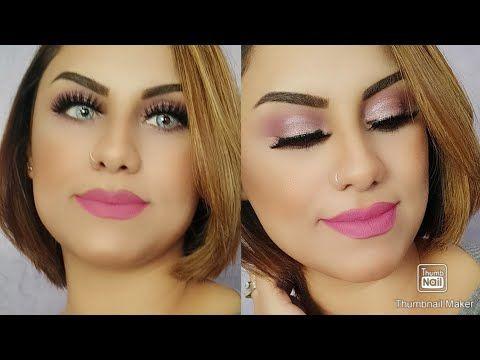 تعليم المكياج خطوه بخطوه للمبتدئين مع شرح بالتفصيل Youtube Beauty Lipstick