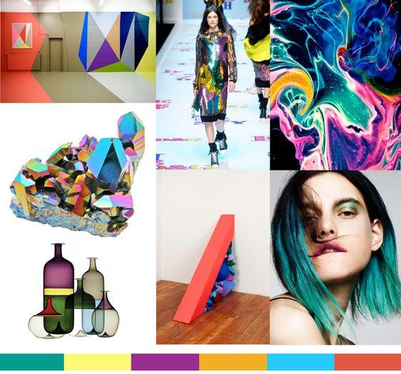Color | Jewel Box