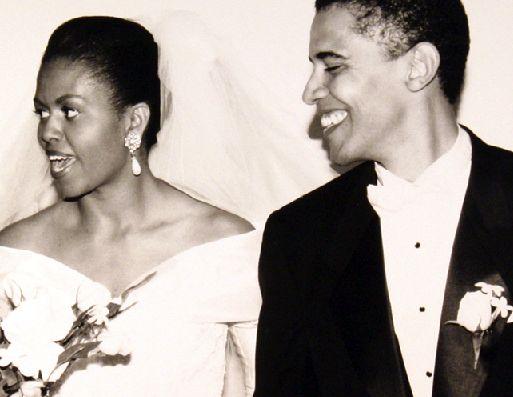 Michelle robinson obamas biography