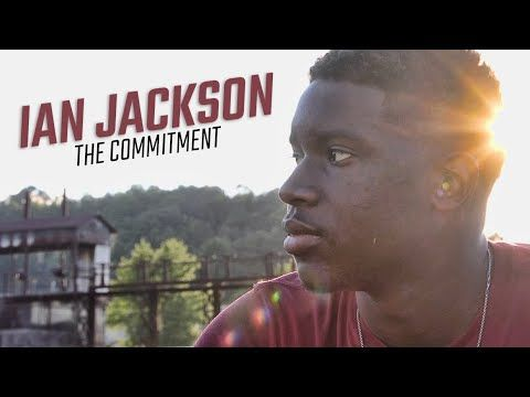 Prattville Lb Ian Jackson Reveals His Commitment To Alabama Youtube In 2020 Alabama Commitment Jackson