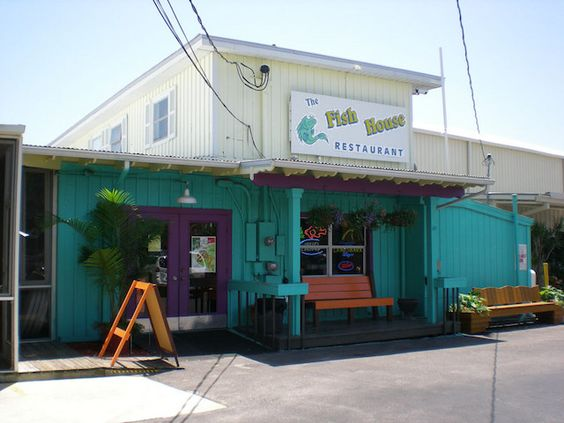 The fish house restaurant fort myers beach fort myers for Fish restaurant fort myers