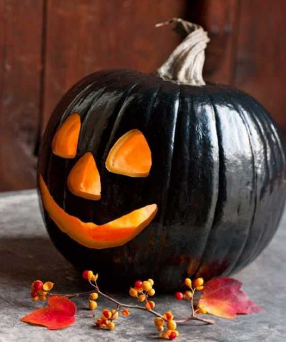 39 Whacky Weird DIY Ideas for Pumpkin Design: