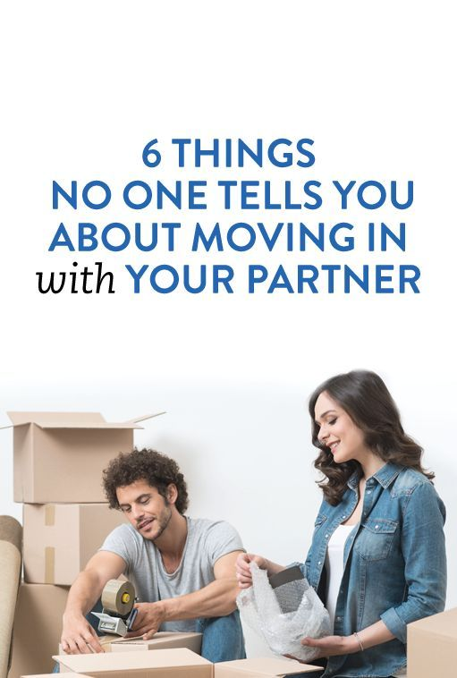 dating moving in together But one of the biggest moves a couple can make is to move in together  two years together but according to dating coach  the independent's millennial.