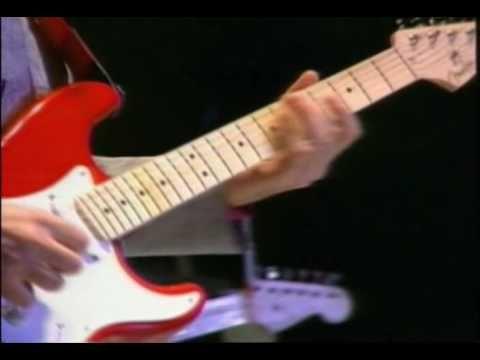 George Harrison - Cloud 9 (Live in Japan - 1991)