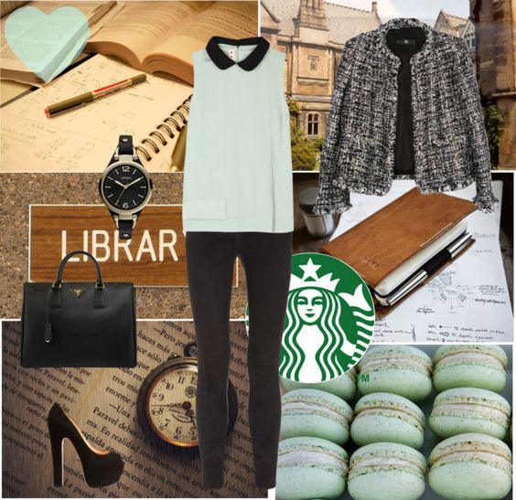 """""""1 October :)"""" by szarlotka28 ❤ liked on Polyvore"""