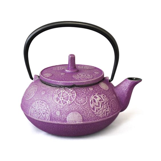 Enrich your tea experience at home with Nanbu-Tekki ironware teapot from Iwate Prefecture. Technique of Nanbu-Tekki developed some 900 years ago, originating in Morioka City and Mizusawa, Oshu City, in Iwate. Each piece is handmade by skilled craftsman using traditional techniques and materials that are sourced from local areas.  Nanbu Tekki requires a process of 64 to 68 different steps to completion. To become an ironware maker, one must go through 15 years of apprenticeship, and the…