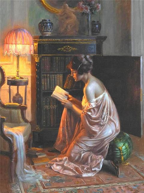 Delphin Enjolras (1857-1945).