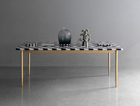 WAN INTERIORS Furniture, Tables Bethan Gray