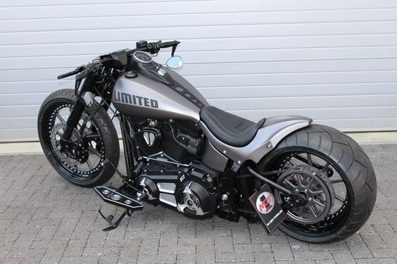 | Softail Limited |